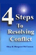 4 Steps to Resolving Conflict